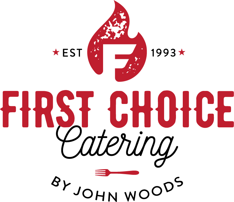John Woods' Award Winning First Choice Catering